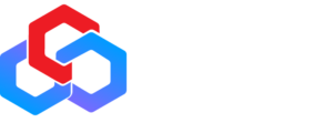 Brits Digital Official Logo White Transparent